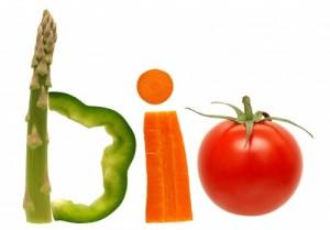 Légumes synadis Bio